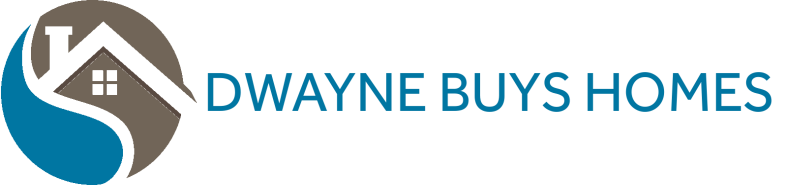 Dwayne Buys Homes Logo